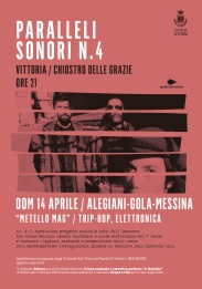 Alegiani Gola Messina