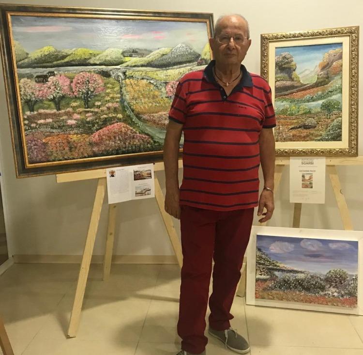 Giovanni Pace Marina in Arte