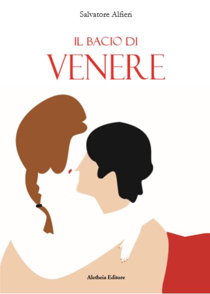 libro il Bacio di Venere