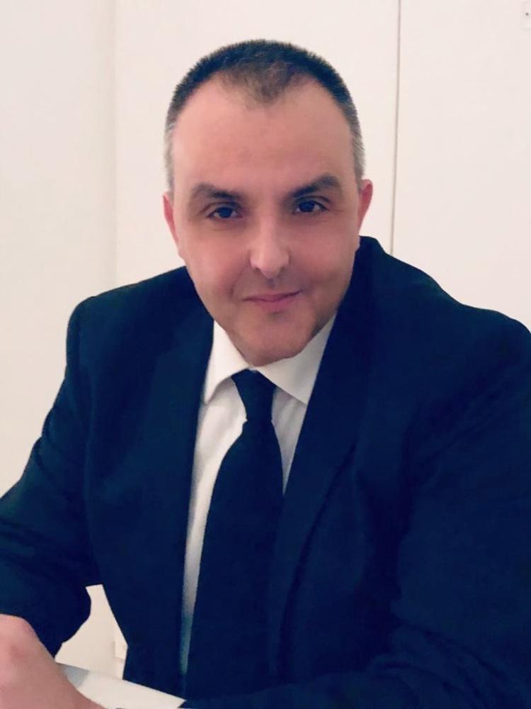 Dr Emanuele Caggia