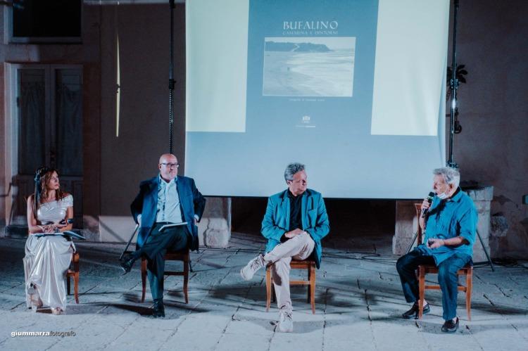 Foto 3 Presentazione Bufalino Camarina e Dintorni