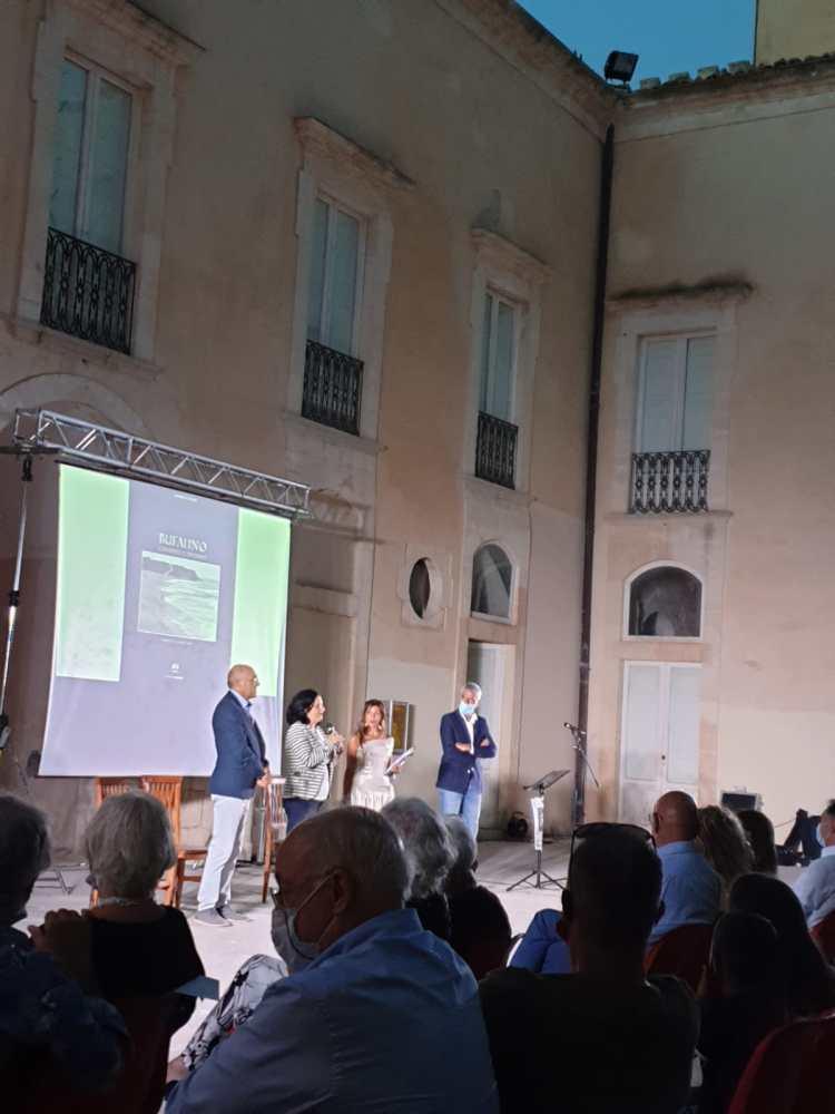 Presentazione Bufalino Camarina e Dintorni